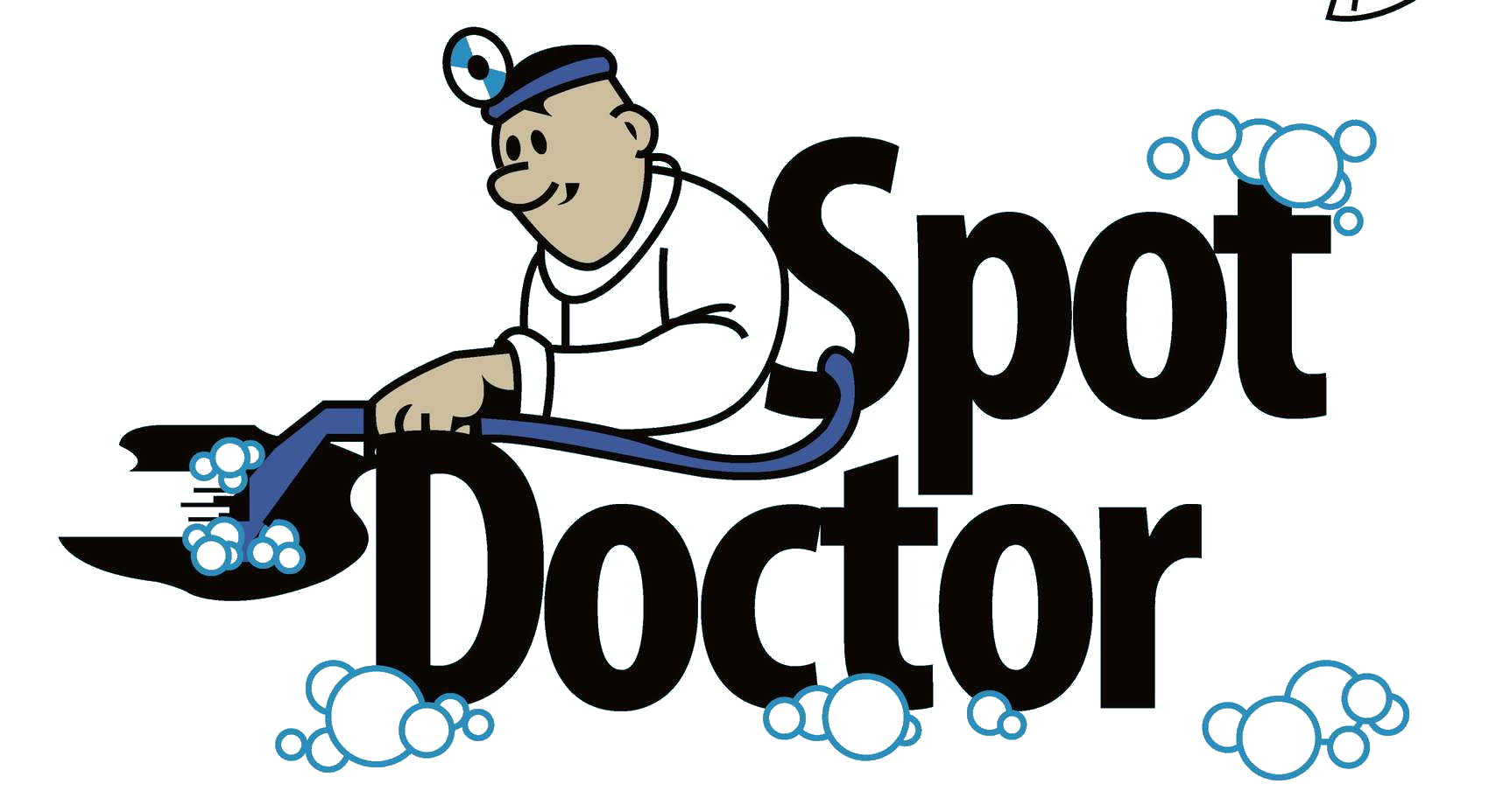 The Spot Doctor Logo